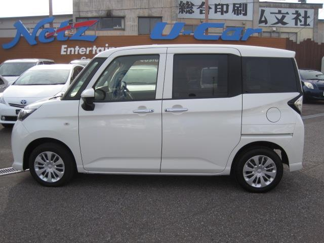 「トヨタ」「タンク」「ミニバン・ワンボックス」「北海道」の中古車3