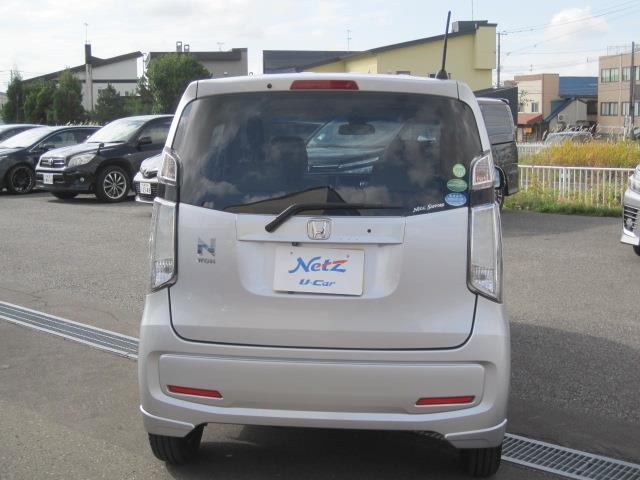 「ホンダ」「N-WGN」「コンパクトカー」「北海道」の中古車5