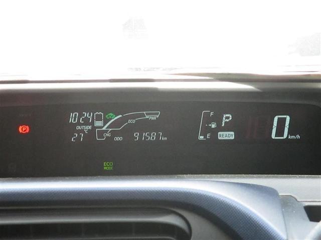 S バックモニター CD 寒冷地仕様 5人乗り(7枚目)