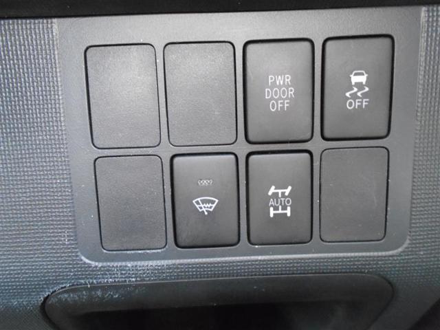 トヨタ スペイド サイドアクセスダッチャク