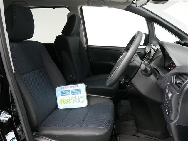 札幌トヨタの中古車はディーラーならではの清掃プログラム 「まるまるクリン」を実施しております。詳しくはこちらをご覧ください。