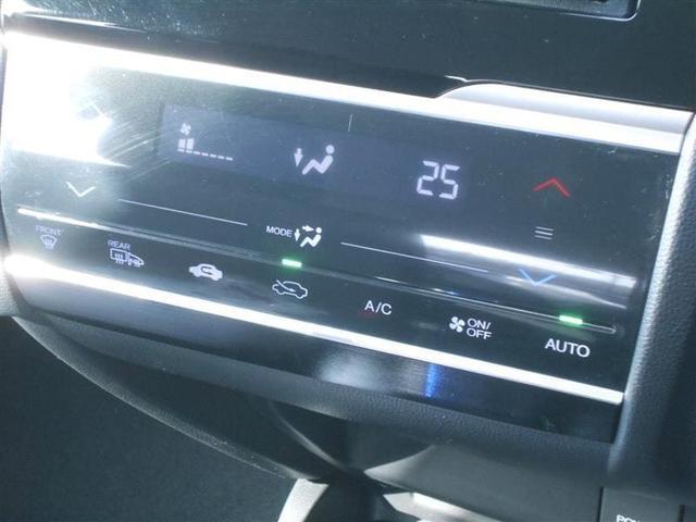 Fパッケージ ハイブリット4WD  メモリーナビ LEDヘットライト付(11枚目)