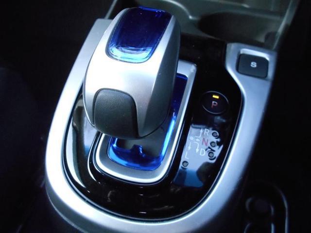 Fパッケージ ハイブリット4WD  メモリーナビ LEDヘットライト付(15枚目)