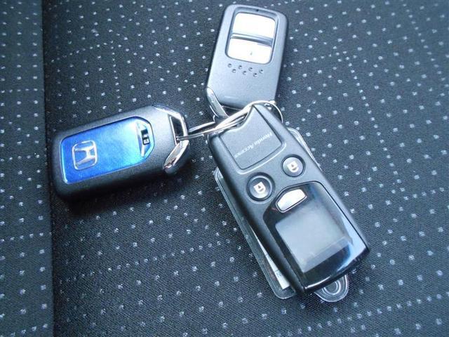 Fパッケージ ハイブリット4WD  メモリーナビ LEDヘットライト付(19枚目)