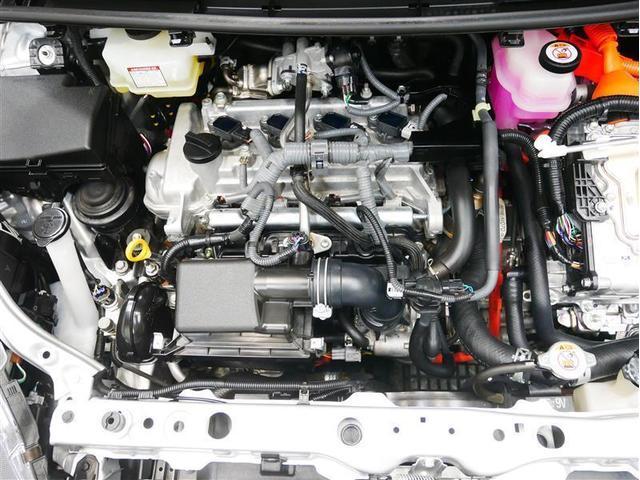 S FF車 TCナビ バックモニター フルセグTV(5枚目)