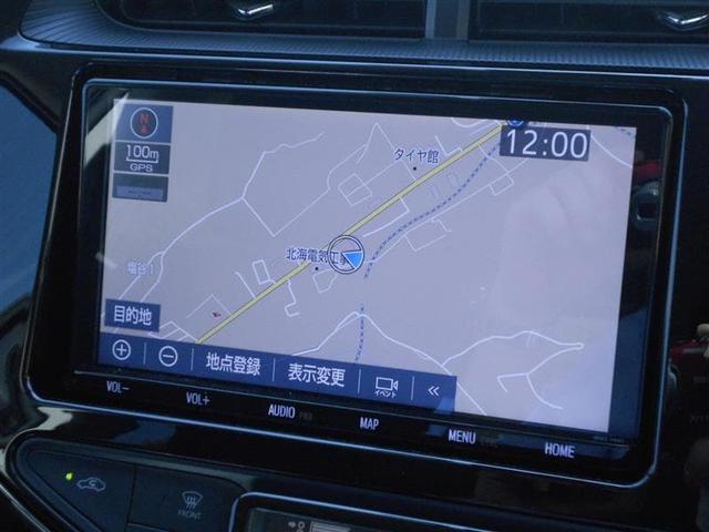 S FF車 TCナビ バックモニター フルセグTV(10枚目)
