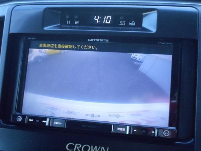 アスリートi-Four メモリーナビ バックモニター フルセグTV LEDヘットライト(12枚目)