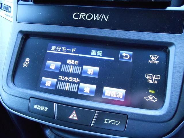 アスリートi-Four メモリーナビ バックモニター フルセグTV LEDヘットライト(25枚目)