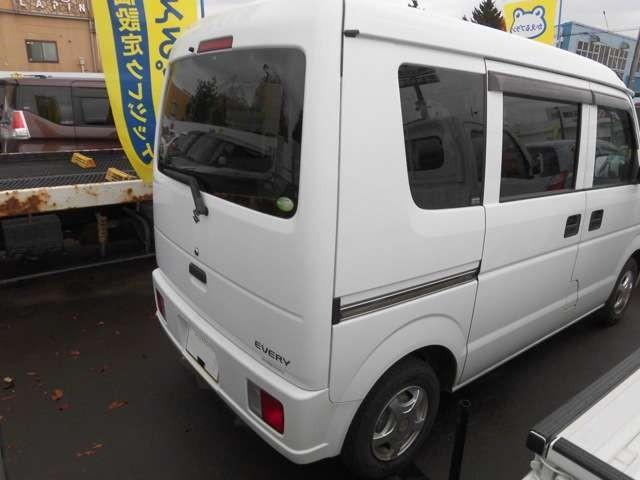 スズキ エブリイ JOINターボ 5型