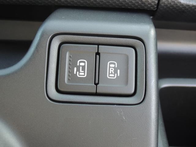 パワースライドドアは運転席からも操作可能