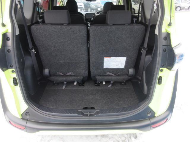 X 4WD フルセグ メモリーナビ ミュージックプレイヤー接続可 ETC 電動スライドドア 乗車定員6人 3列シート ワンオーナー 記録簿(8枚目)