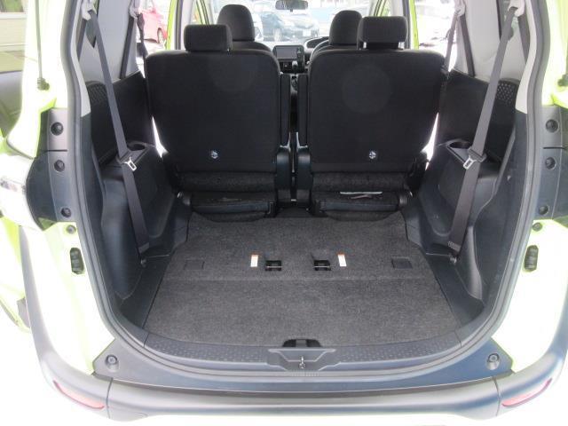 X 4WD フルセグ メモリーナビ ミュージックプレイヤー接続可 ETC 電動スライドドア 乗車定員6人 3列シート ワンオーナー 記録簿(10枚目)