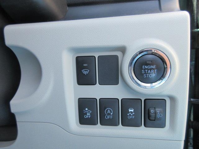X LパッケージS 4WD ワンセグ メモリーナビ バックカメラ 衝突被害軽減システム アイドリングストップ(14枚目)