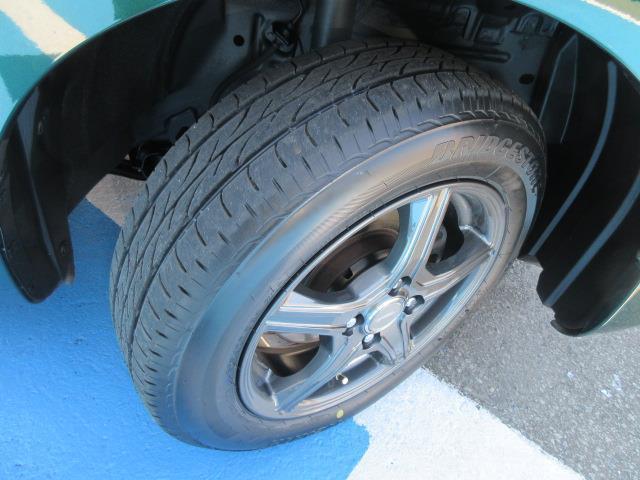 X LパッケージS 4WD ワンセグ メモリーナビ バックカメラ 衝突被害軽減システム アイドリングストップ(18枚目)
