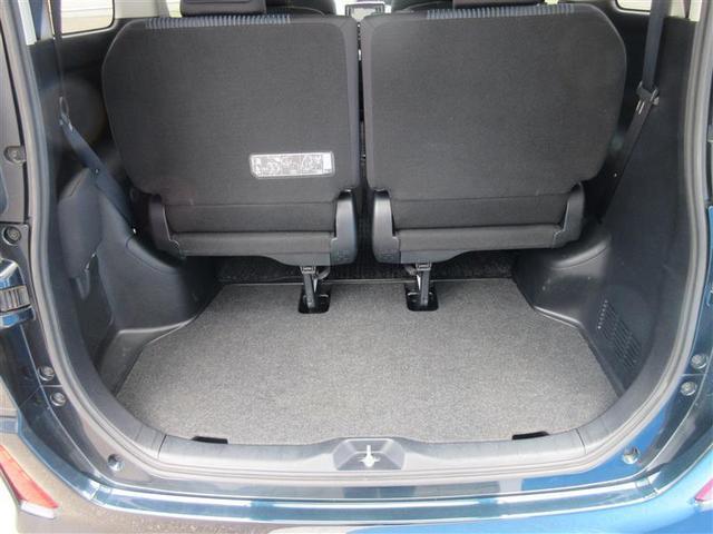 ZS 4WD フルセグ メモリーナビ DVD再生 ミュージックプレイヤー接続可 バックカメラ 衝突被害軽減システム 両側電動スライド LEDヘッドランプ ウオークスルー 乗車定員7人 3列シート 記録簿(8枚目)