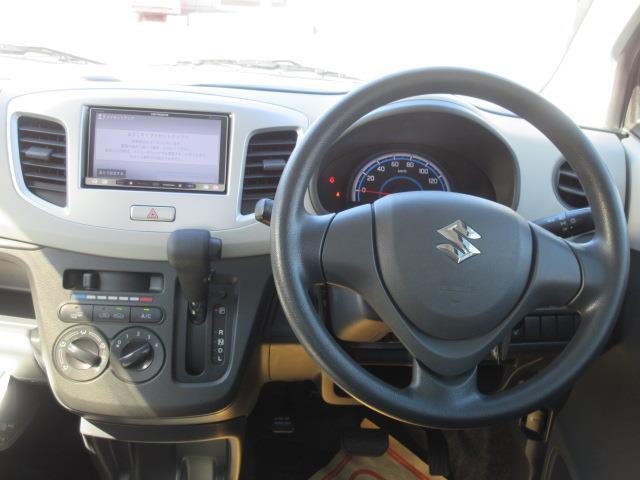 FA 4WD フルセグ メモリーナビ DVD再生 ミュージックプレイヤー接続可 ワンオーナー(5枚目)