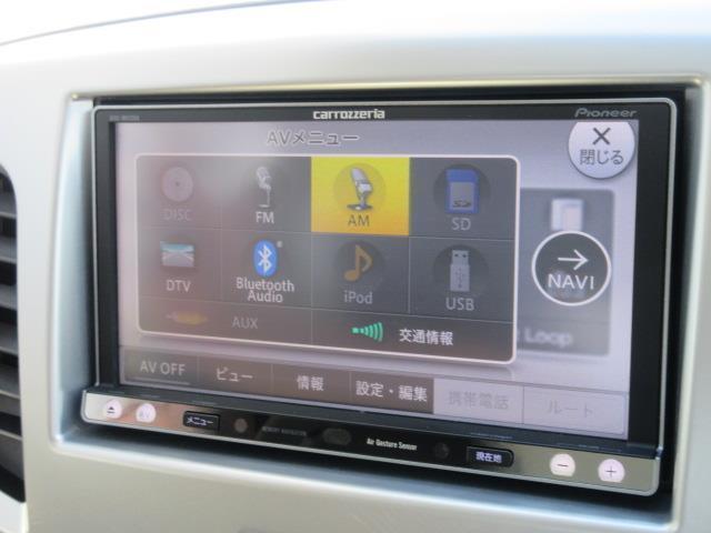 FA 4WD フルセグ メモリーナビ DVD再生 ミュージックプレイヤー接続可 ワンオーナー(11枚目)