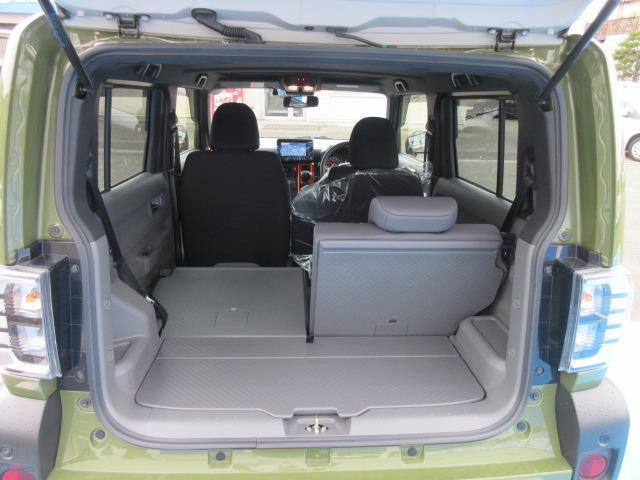 Gターボ サンルーフ 4WD フルセグ メモリーナビ DVD再生 ミュージックプレイヤー接続可 バックカメラ 衝突被害軽減システム ドラレコ LEDヘッドランプ アイドリングストップ(15枚目)