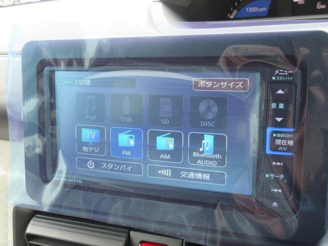 X 4WD フルセグ メモリーナビ DVD再生 バックカメラ 衝突被害軽減システム ドラレコ 電動スライドドア LEDヘッドランプ アイドリングストップ(15枚目)