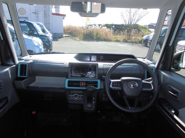 X 4WD CD(5枚目)