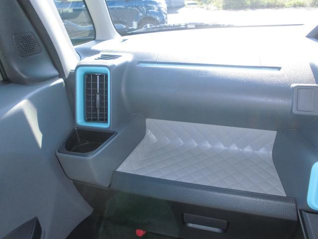 X 4WD CD(11枚目)