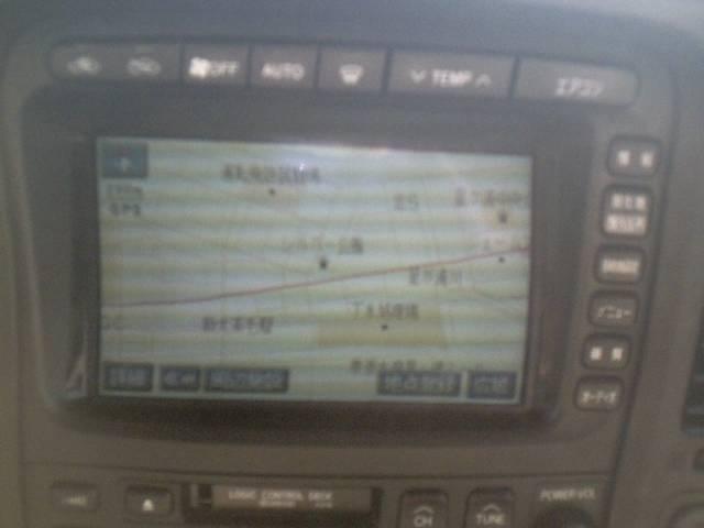 トヨタ ランドクルーザー100 VXリミテッド 4WD Goo鑑定書付
