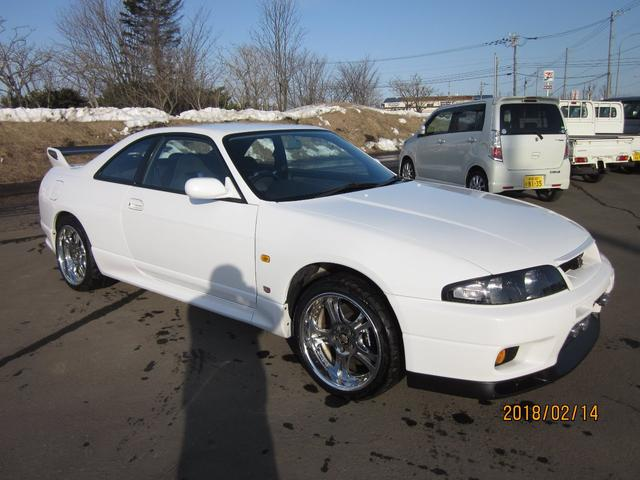 日産 スカイライン GT-R