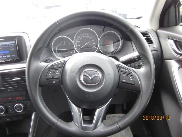 「マツダ」「CX-5」「SUV・クロカン」「北海道」の中古車16