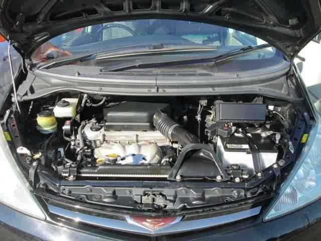 トヨタ エスティマT アエラス プレミアム 7人乗 4WD 両側パワースライド