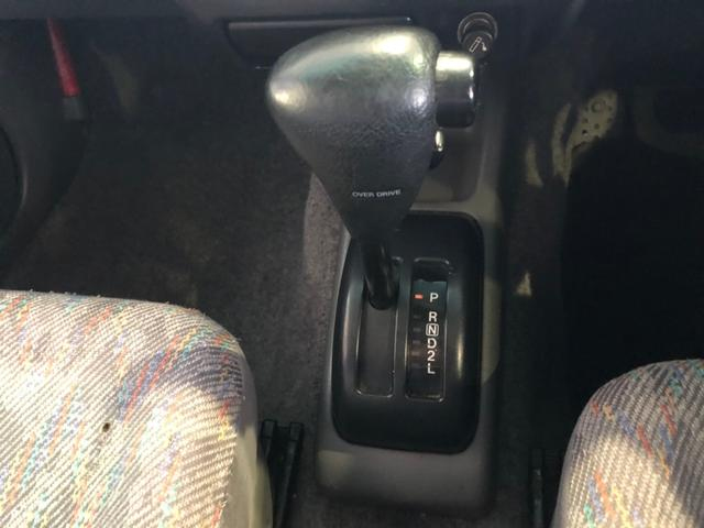 XL 4WD ターボ オートマ(7枚目)