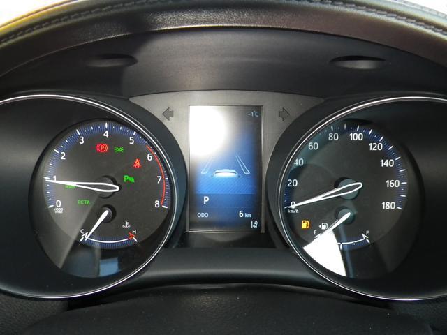 トヨタ C-HR G-T 4WD LEDヘッドランプ