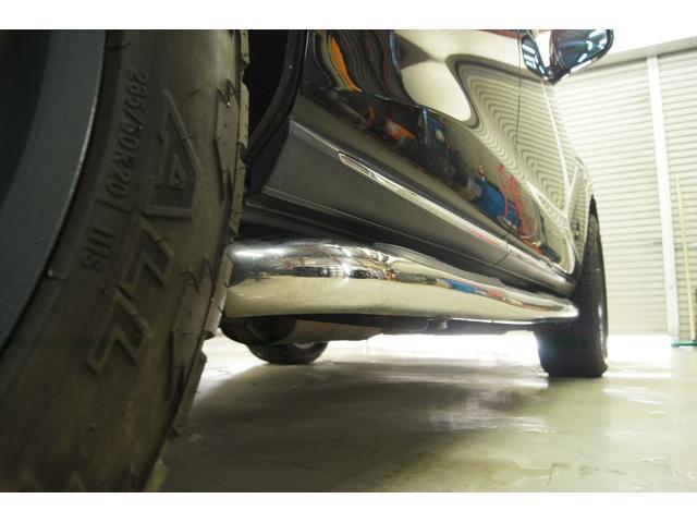 日産 ムラーノ 250XL FOUR20AWサイドステップ 地デジ HID