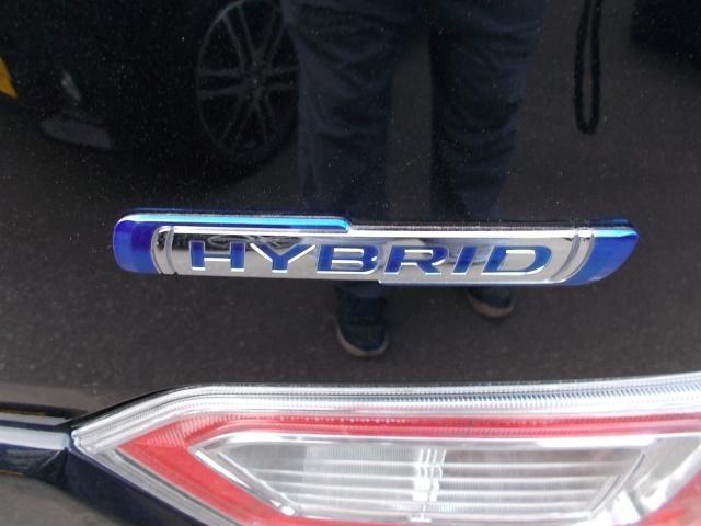 スズキ ワゴンR HYBRID FX