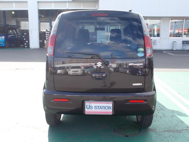 「スズキ」「MRワゴン」「コンパクトカー」「北海道」の中古車3