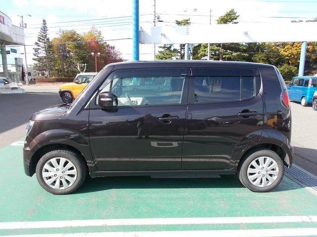「スズキ」「MRワゴン」「コンパクトカー」「北海道」の中古車5