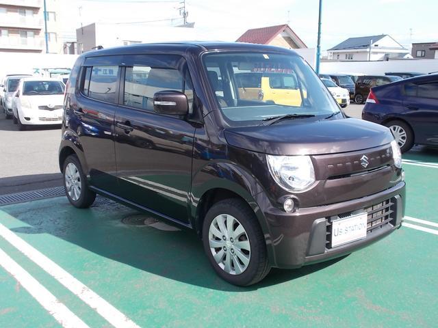 「スズキ」「MRワゴン」「コンパクトカー」「北海道」の中古車6