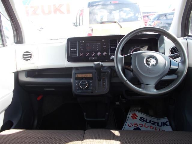 「スズキ」「MRワゴン」「コンパクトカー」「北海道」の中古車9