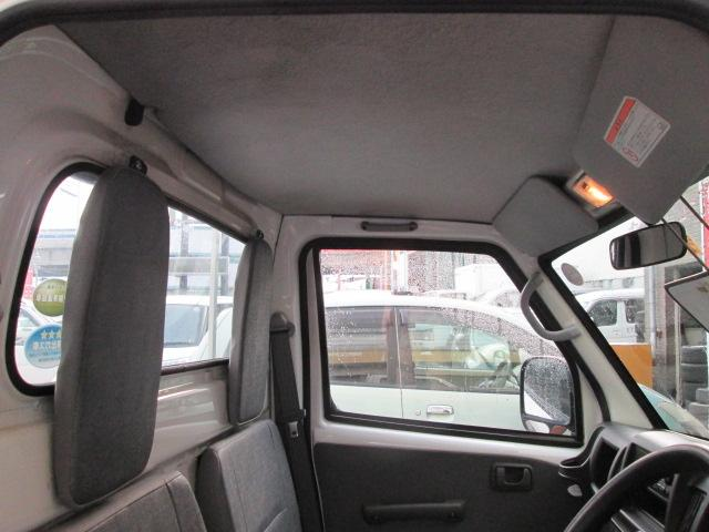 日産 クリッパートラック DX 4WD