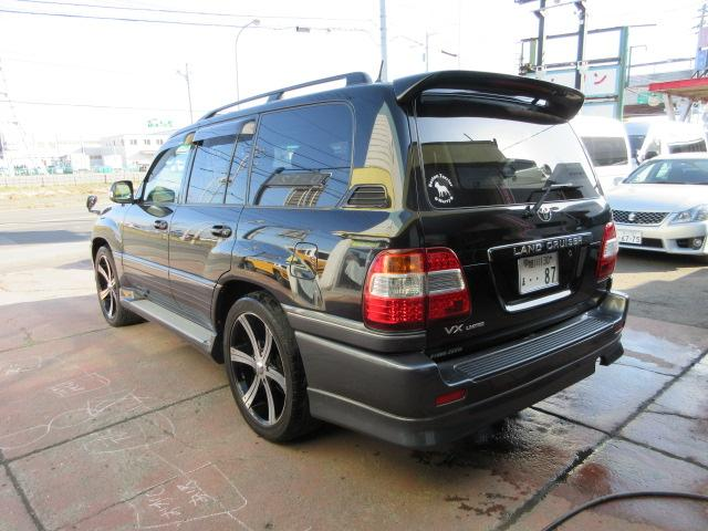 VXリミテッド60thスペシャルED 4WD ETC SR(3枚目)