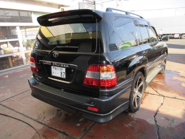 VXリミテッド60thスペシャルED 4WD ETC SR(4枚目)
