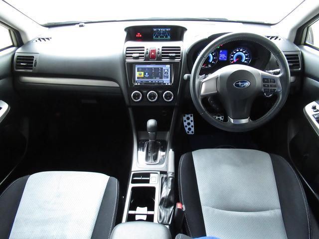 「スバル」「XVハイブリッド」「SUV・クロカン」「北海道」の中古車6