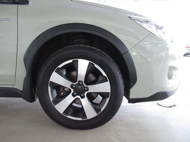 「スバル」「XVハイブリッド」「SUV・クロカン」「北海道」の中古車7