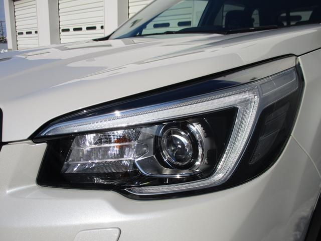 Advance EyeSight搭載車(9枚目)