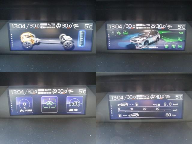 Advance EyeSight搭載車(23枚目)