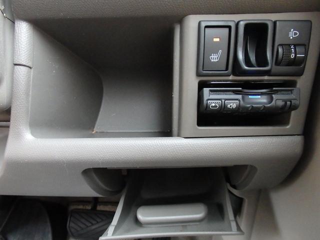 日産 モコ S FOUR 4WD 4AT キーレス シートヒーター