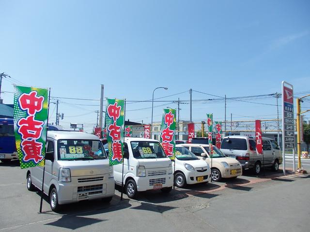 「日産」「キックス」「コンパクトカー」「北海道」の中古車75
