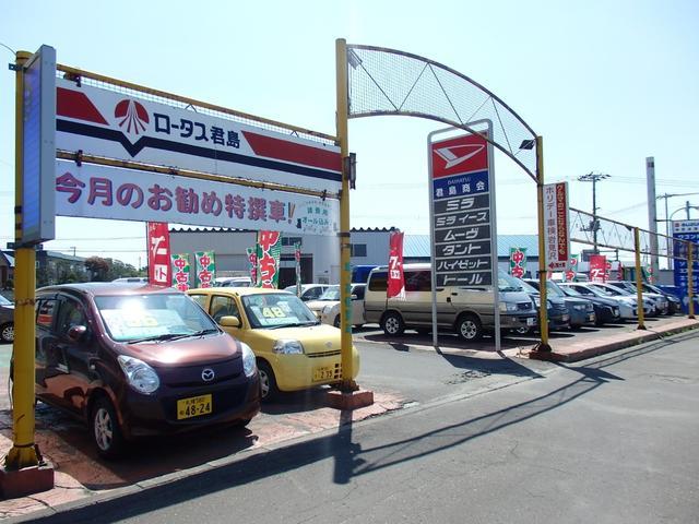 「日産」「キックス」「コンパクトカー」「北海道」の中古車79