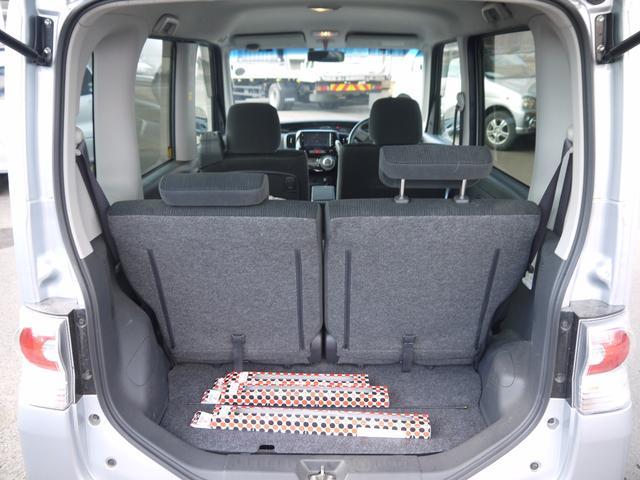 ダイハツ タント カスタムRS 4WD フルセグメモリーナビ パワースライド