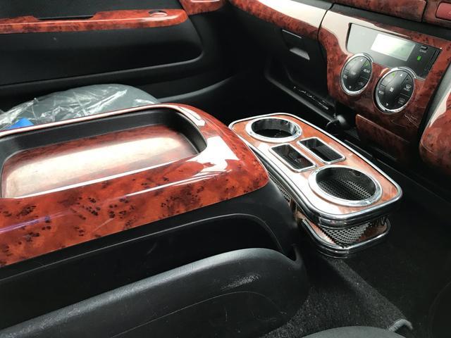 トヨタ レジアスエースバン スーパーGL 4WD ナビ