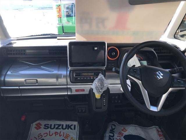 ハイブリッドXZ 4WD ターボ 軽自動車(7枚目)